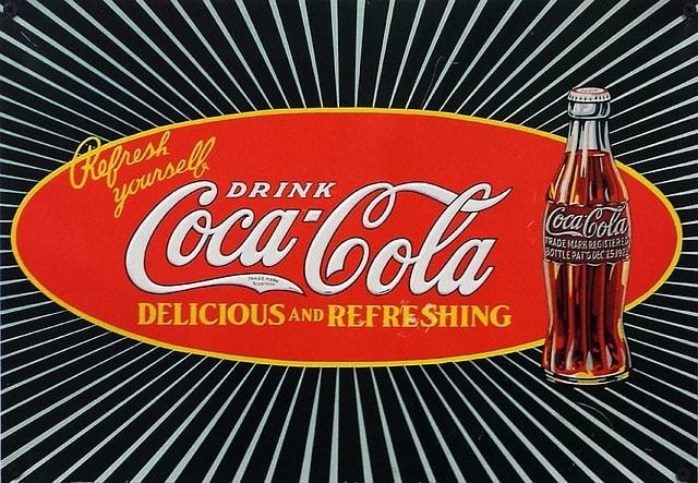 coca-cola and teeth