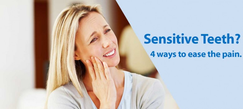 ways to reduce teeth sensitivity